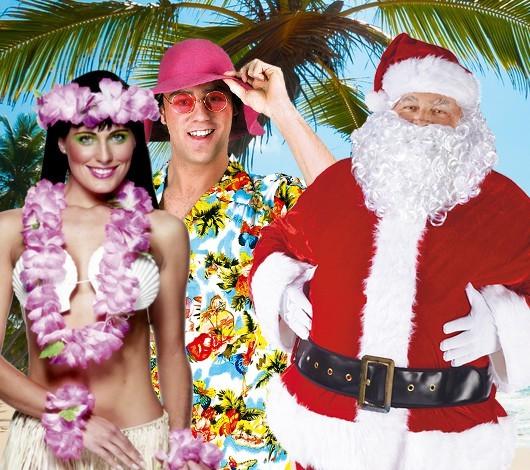 Erste Weihnachtsartikel schon im August – be(UN)sinnliche Zeiten