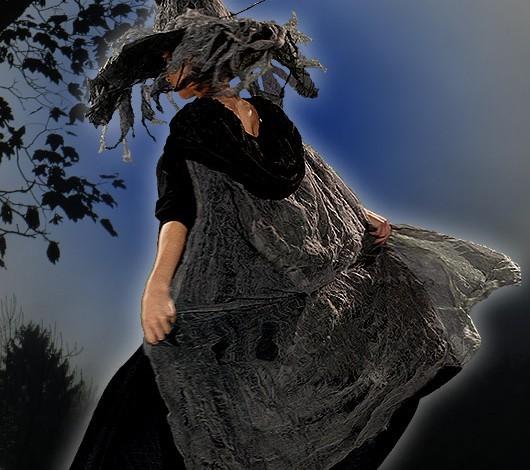 Auf zur  Walpurgisnacht oder dem Hexenfest
