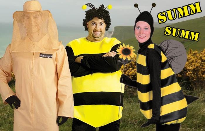 Die Abi-Bienen – das Abi verleiht Flügel
