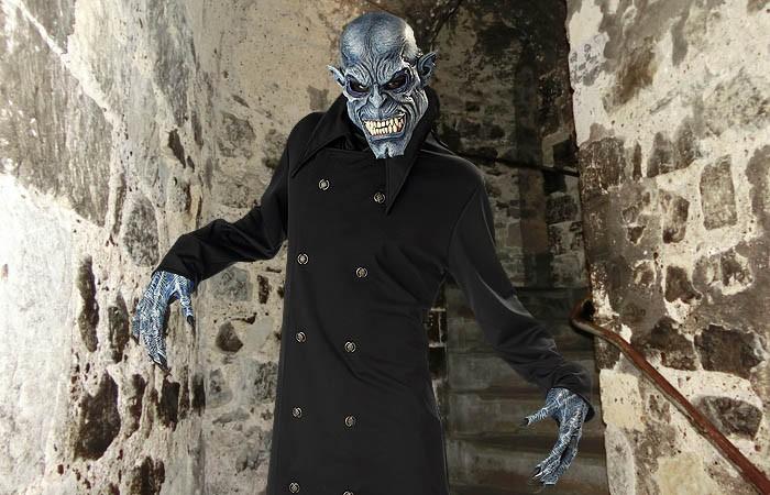 Nosferatu – eng mit Dracula verbunden