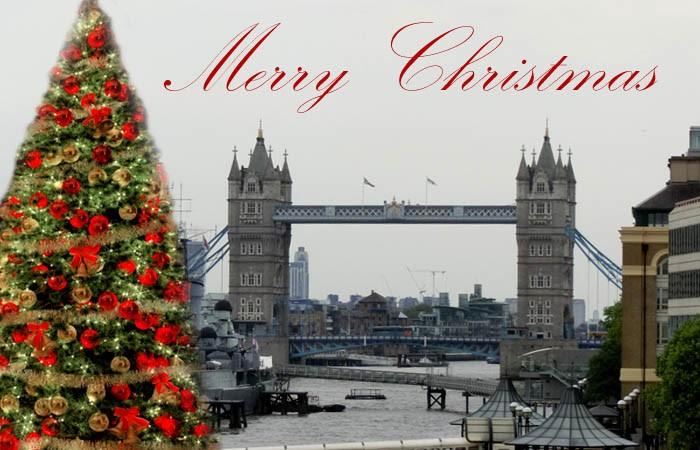 Weihnachtsmärkte weltweit locken jährlich Tausende von Menschen an