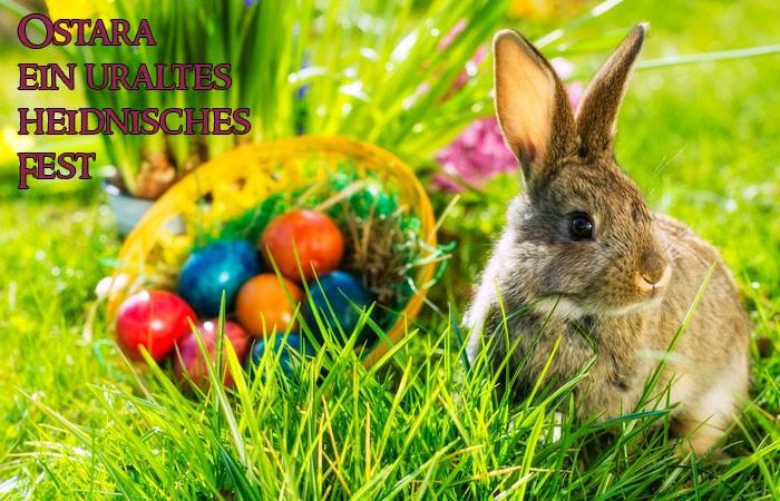 Ostern als Jahreskreisfest