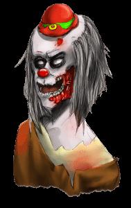 Norman-Clown-1