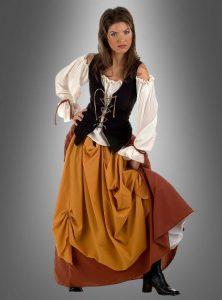 Mittelalter Kostüme