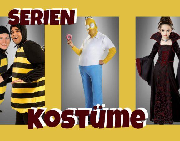 Kostüme Zu Dritt