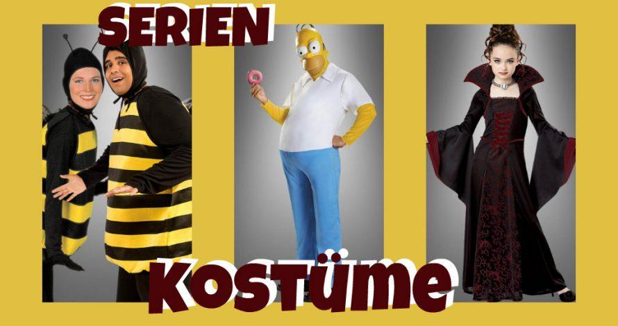Sind die Halloweens eigentlich auch Serienjunkies?