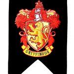Wappen von Gryffindor