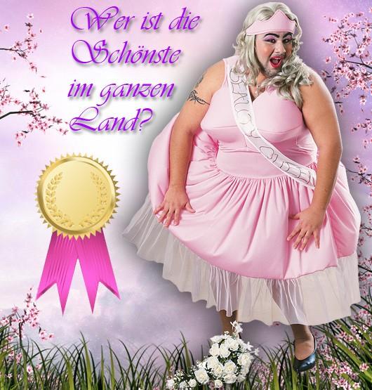 Schönheitswettbewerb