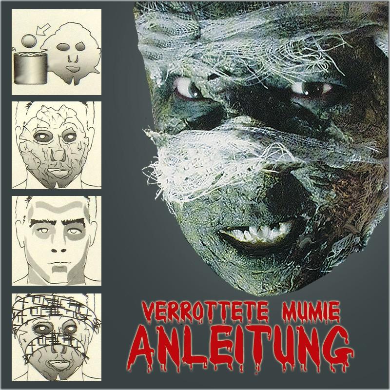 Mumien-Anleitung