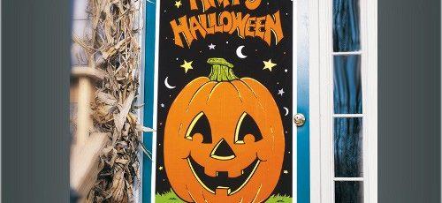 halloween-kuerbis-poster