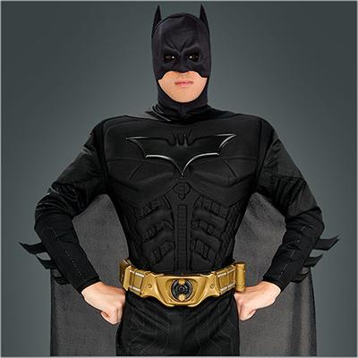 Superheld Verkleidung Batman