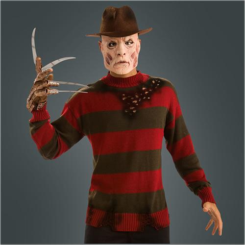 Nightmare on Elm Street Kostüm