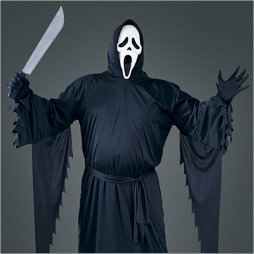 Ghostface Kostüm
