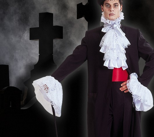 Dracula – Romanfigur oder reale Person?