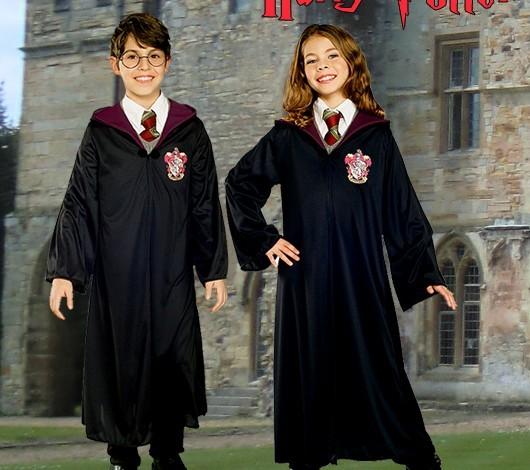 Am Jahresende gehört Harry Potter dazu