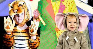 Zirkus-Tierkostueme-Circus