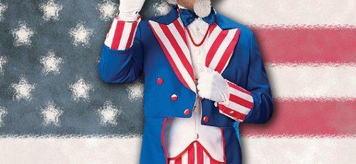 Uncle-Sam-Kostuem-USA