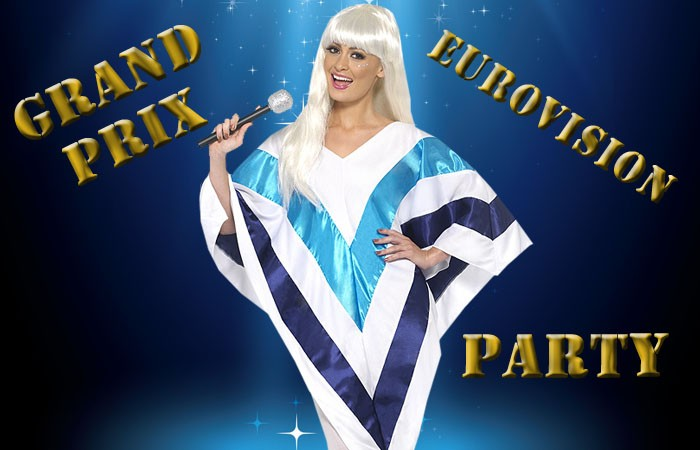 Grand-Prix-Eurovision-Songcontest