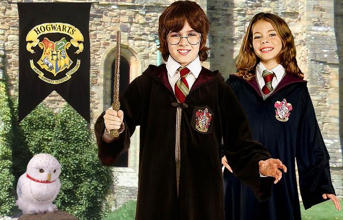 Harry-Potter-Kindergeburtstag-Kostueme