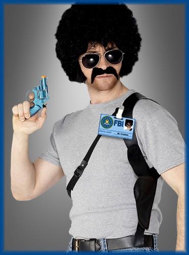 FBI-Cop-Kit-Waffenguertel