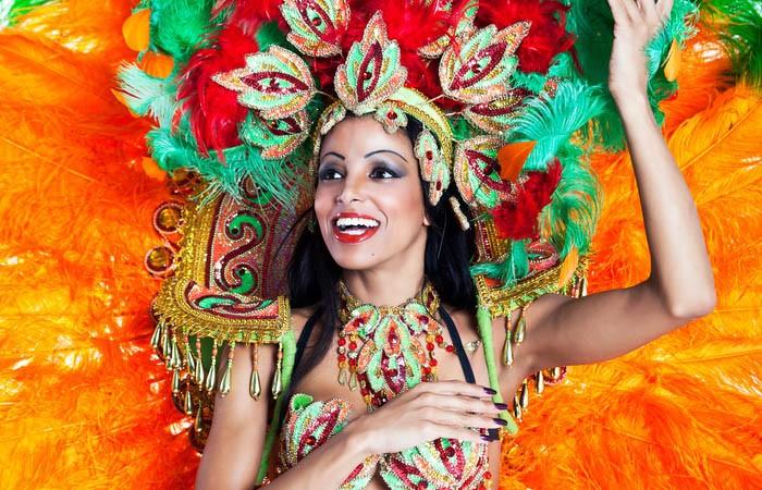 Karneval In Rio Samba Unterm Zuckerhut Kostumpalast Blog