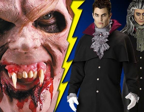 Vampirkostüme