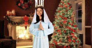 Weihnachtsbrauch in Schweden