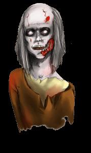 Norman-Zombie