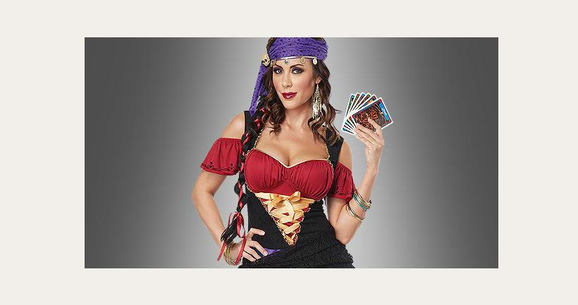 Sexy Karneval – Margo gibt Insider Tipps