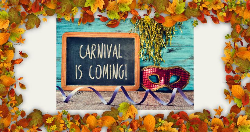 Alles rund um den Karneval 2017