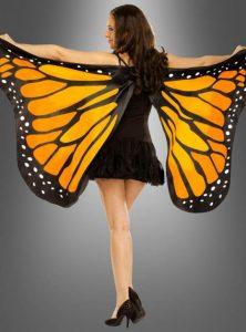 Schmetterlinge sind Candy verhasst