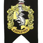 Wappen von Hufflepuff