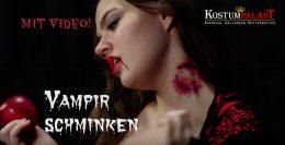 vampir-schminken