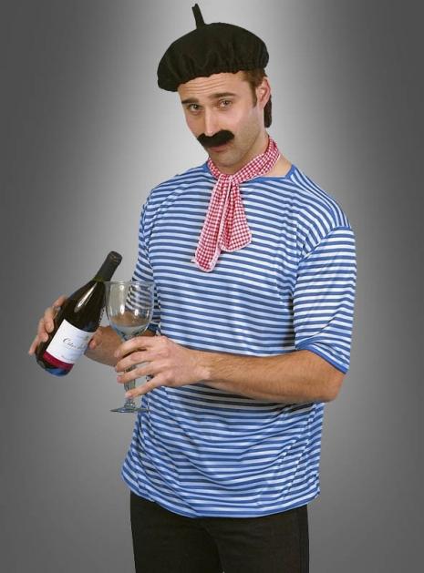 Franzosen Kostüm