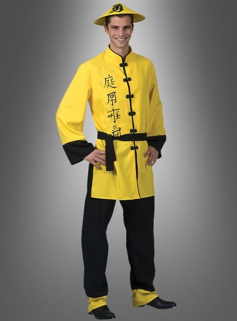Chinese Kostüm