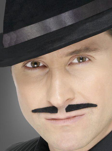 Mafia Schnurrbart