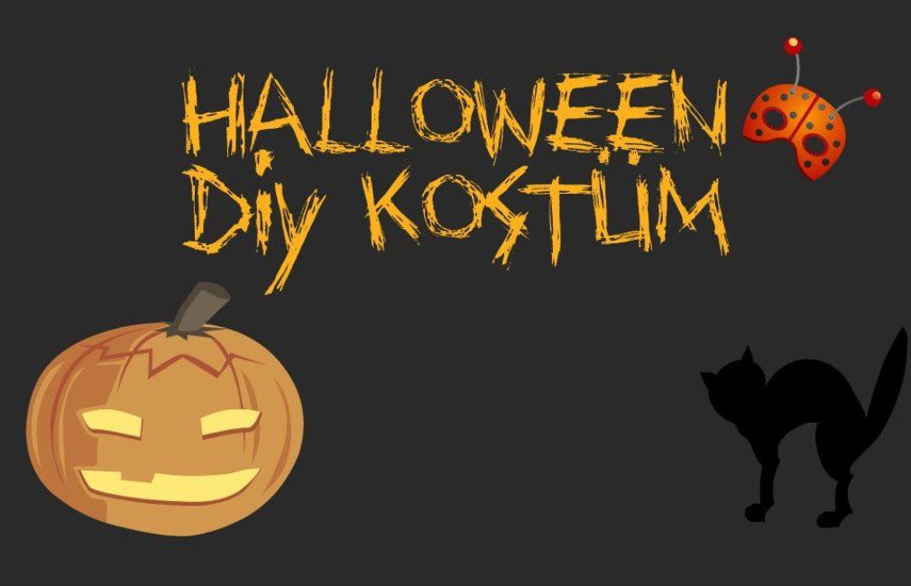 Halloween DIY Kostüm