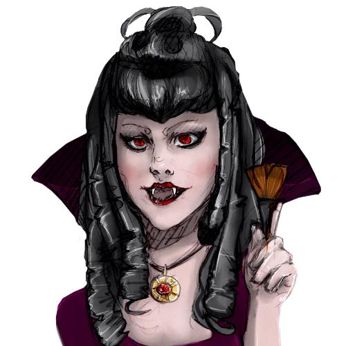 Halloween -  Gruselige Schminktipps