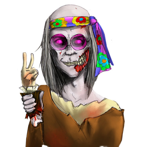 Norman - Die Halloweens - Kostümpalast