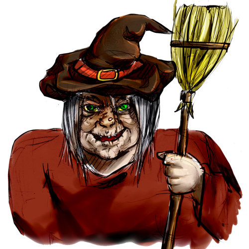 Othilie - Die Halloweens - Kostümpalast
