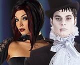 Mottoparty - Vampire