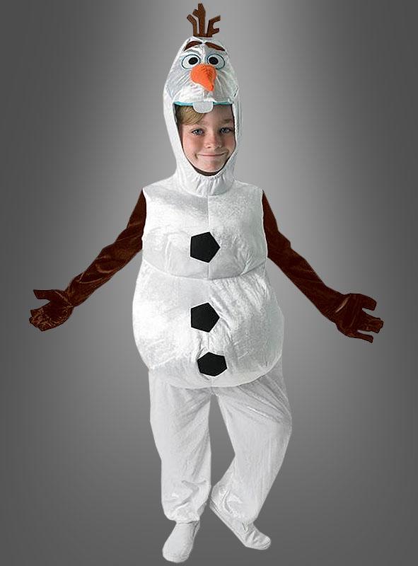 Olaf Kostüm