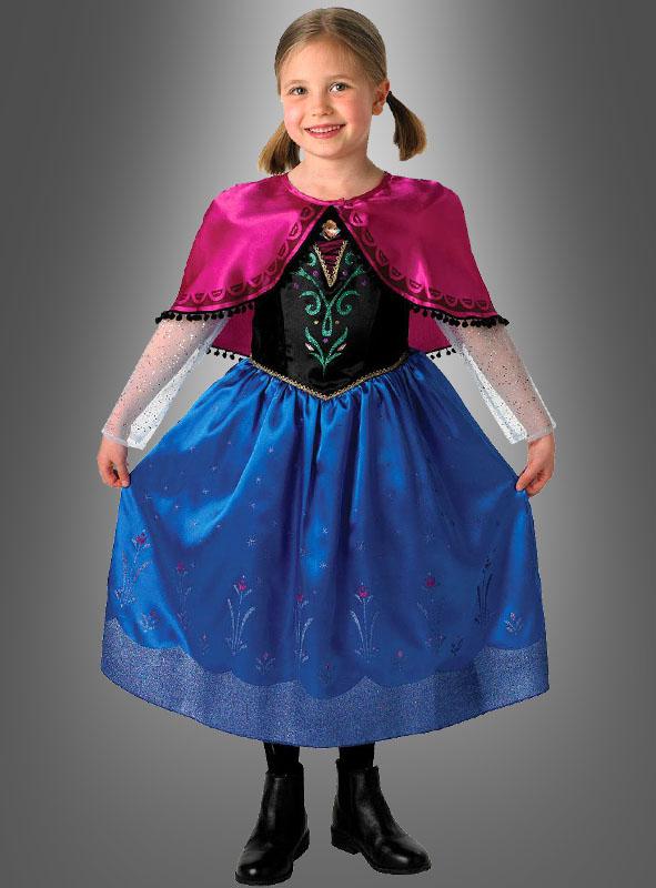 Anna Kostüm