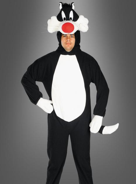 Katzen Kostüm