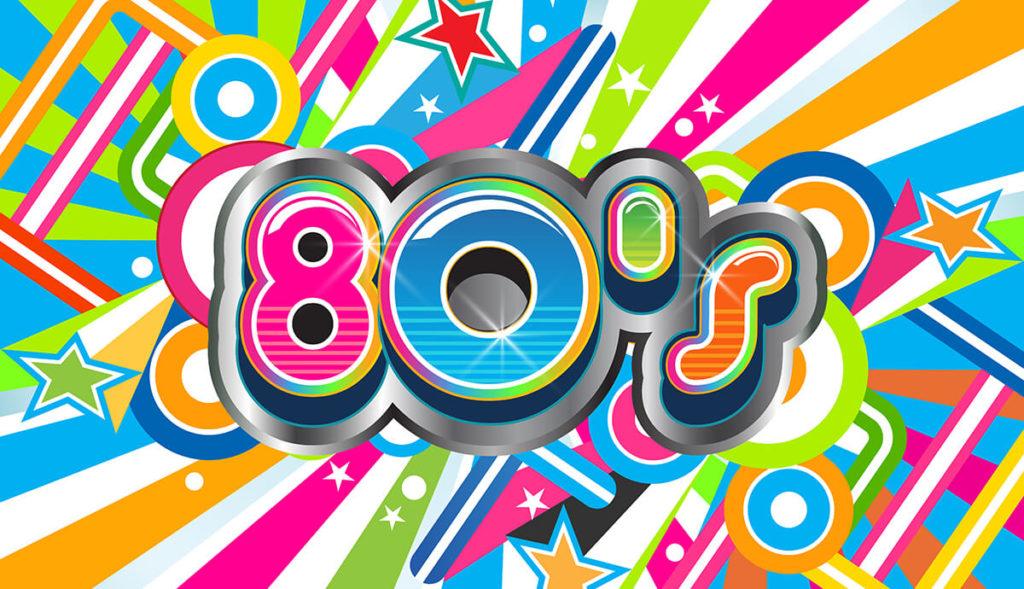 Die 80er Jahre waren eine tolle, bunte Zeit. Mit einer 80er Motto-Party kann man sich die schönen Teile davon zurückholen.